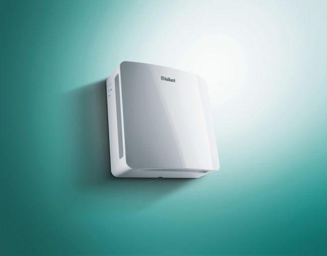 La soluzione per la ventilazione controllata recoVAIR 60