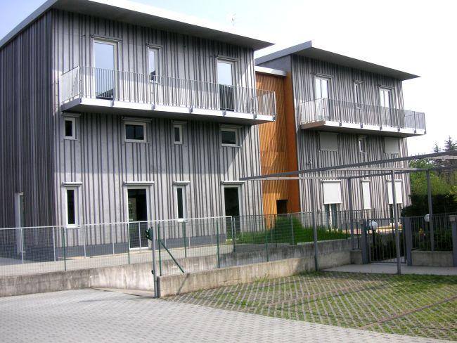 I vantaggi della bioedilizia in legno