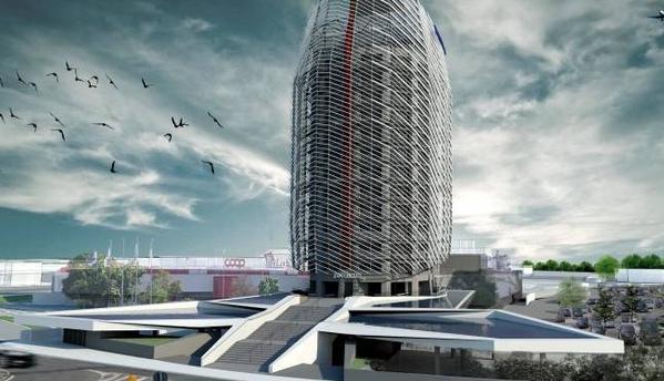 Nuovo skyline per Lodi con Torre Zucchetti