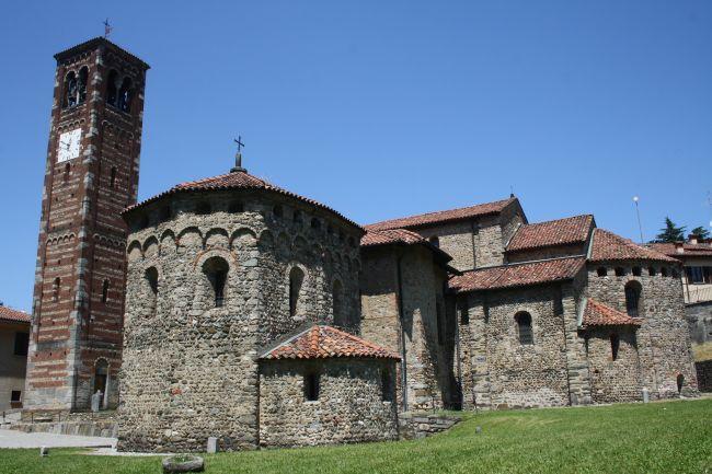 Isotec per salvaguardare il valore di un edificio storico