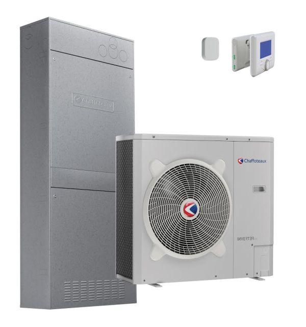 ARIANEXT FLEX: pompa di calore