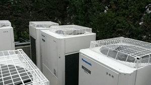 Comfort ed efficienza energetica grazie alle soluzioni Panasonic
