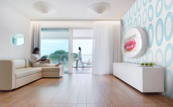 New Plus di RDZ per il Resort certificato CasaClima A+