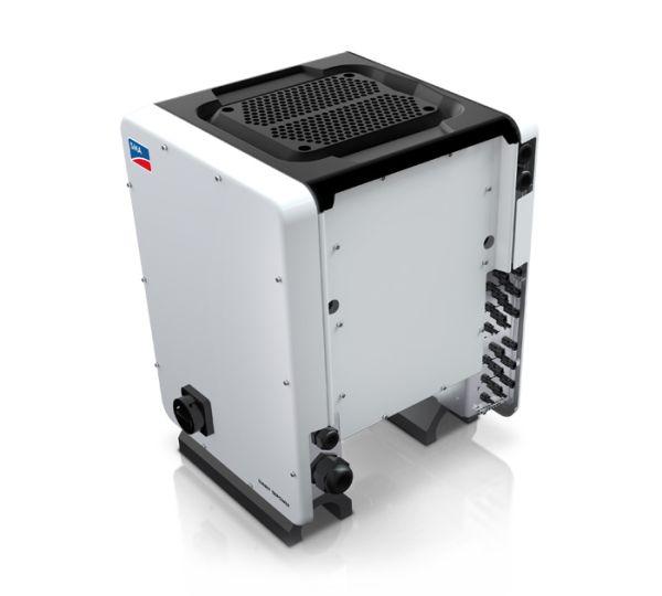 SMA e il nuovo Sunny Tripower Core1: energia per cambiare