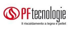 PF tecnologie – il riscaldamento a legna e pellet