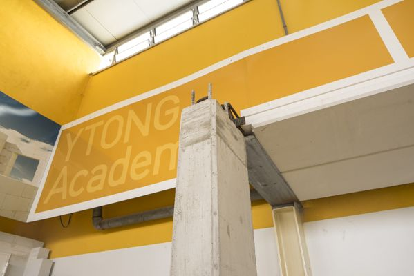 Corsi YTONG Academy per diventare esperti in edilizia sostenibile