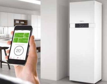 Soluzioni energetiche integrate innovative