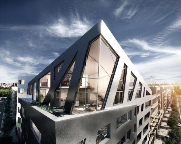 A Berlino è Sapphire il nuovo gioiello di sostenibilità