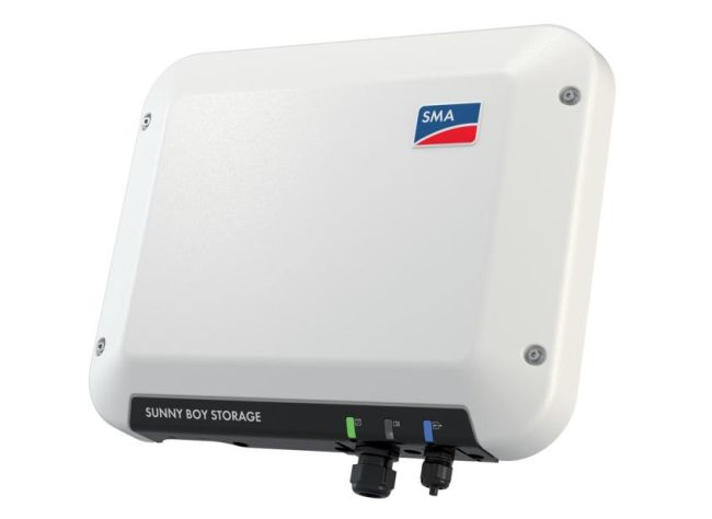 Autosufficienza energetica grazie a SMA Sunny Boy Storage 2.5