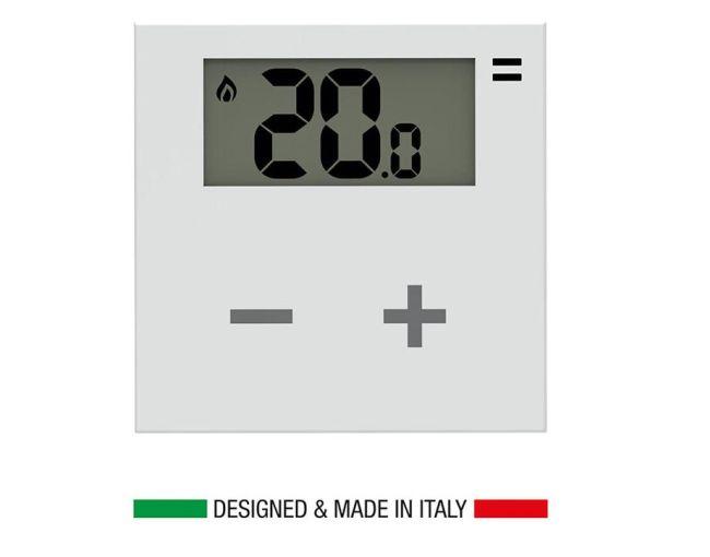 Rialto Rialto Smart Thermostat,un termostato digitale wireless
