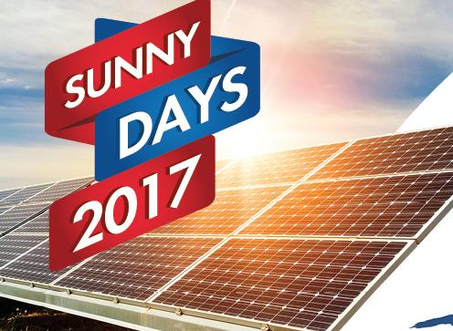 Bologna – Sunny Days 2017