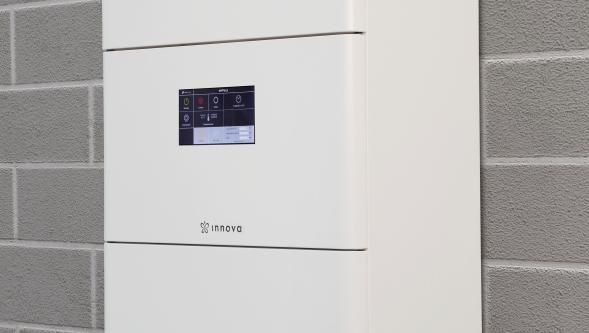 Termopompe 3in1 per risparmio energetico e in bolletta