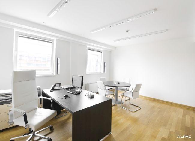 Respirare aria pulita negli ambienti di lavoro