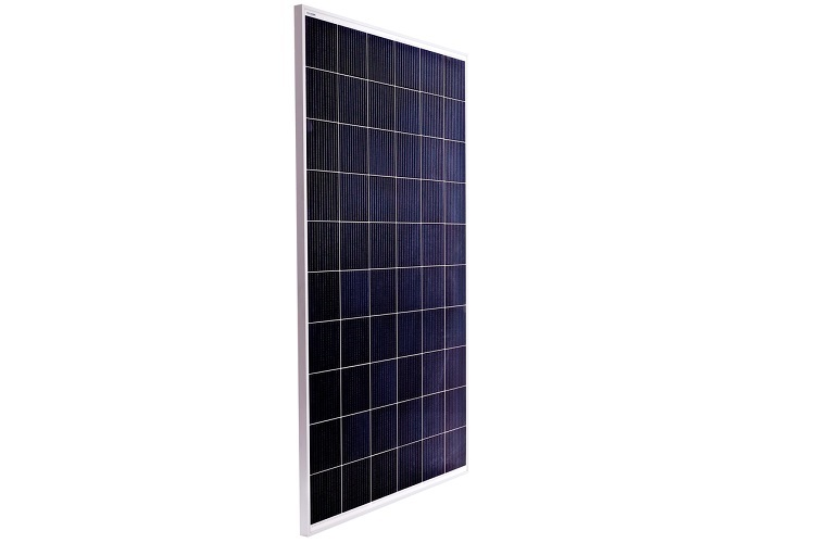 FU290-300P Silk: pannelli fotovoltaici policristallini 12 BUSBAR 290-300 Watt – Silk – 60 celle