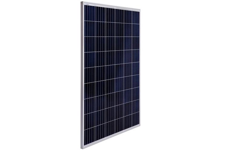 FU240-250P: pannelli fotovoltaici policristallini 250 Watt – 54 celle
