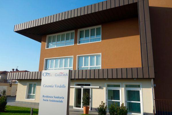Efficienza energetica e sostenibilità di una Casa di riposo