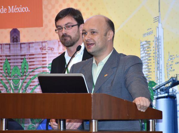 meteocontrol cresce nei mercati messicano e centroamericano