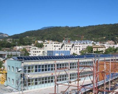 Fonti rinnovabili: energia solare e refrigerazione 1