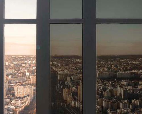 Il vetro che protegge gli ambienti da surriscaldamento e irraggiamento