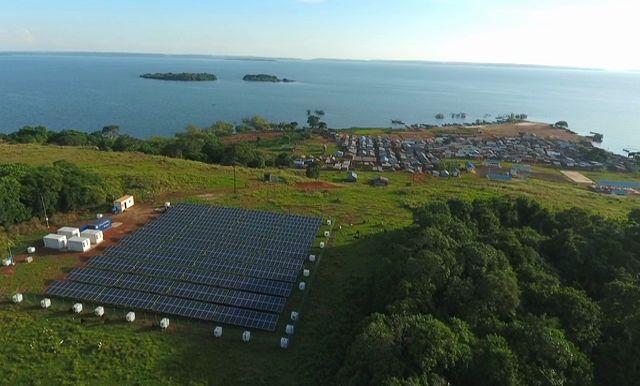 Inverter SMA per la prima smart grid in Uganda