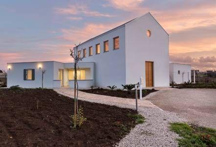 Un monastero in legno sostenibile e ad alto comfort
