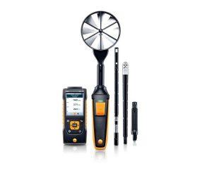 testo 440: strumento multifunzione con sonde wireless
