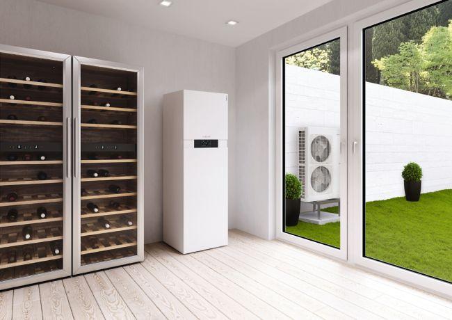 Viessmann a Klimahouse con le soluzioni ad alta efficienza energetica