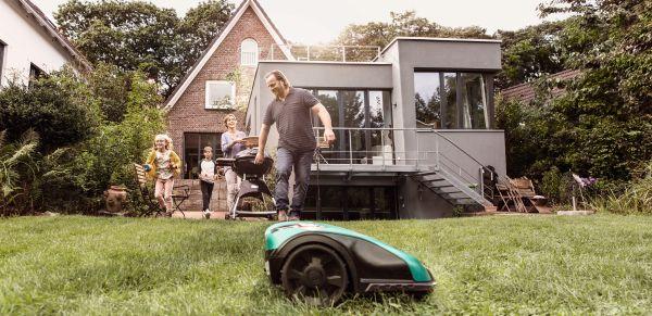 La smart home Casa Bosch, massimo comfort e tecnologia connessa