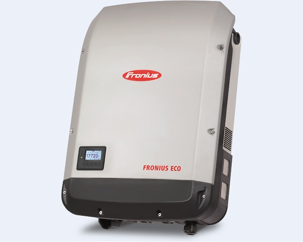 Inverter TRIFASE FRONIUS ECO