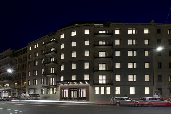 L22 a Milano, progettato in BIM certificato Leed Platinum