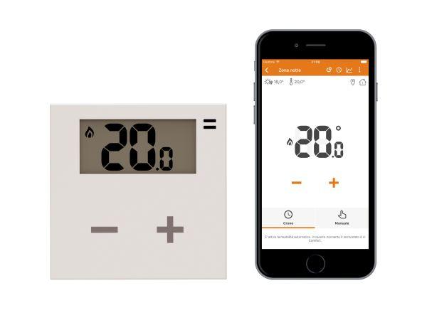 Le tecnologie IoT per l'efficientamento energetico