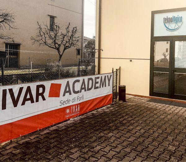 Nuovo centro di formazione a Forlì