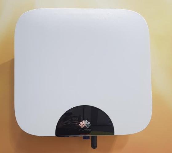 Inverter ibrido monofase di Huawei