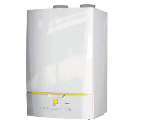 Modula Plus: caldaia a condensazione