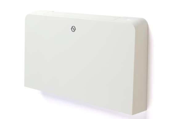 Il ventilradiatore ultraslim dalle grandi prestazioni