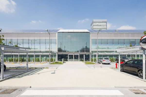 Nuovo headquarters Prysmian Group di Milano