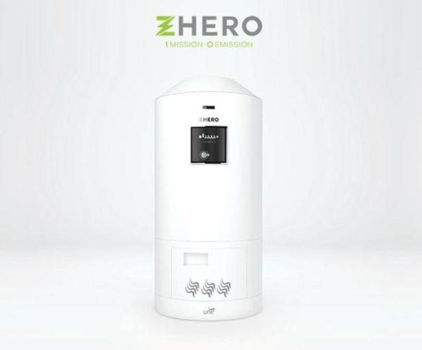 Batterie al sale: la rivoluzione energetica di Elmec Solar