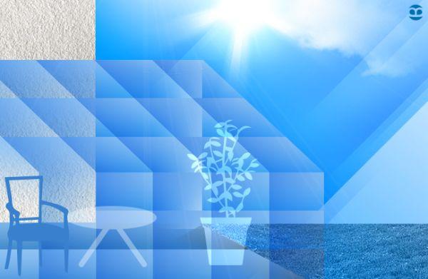 Come progettare correttamente le serre solari bioclimatiche?