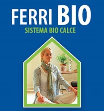 """Bioarchitettura e restauro storico con sistema biocalce """"FERRIBIO"""""""