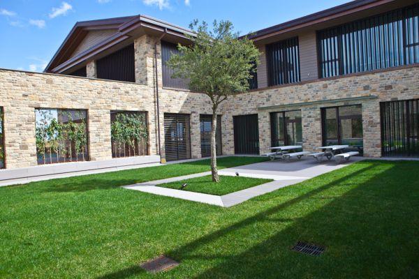 Primo green building in Italia con certificazione LEEDV4