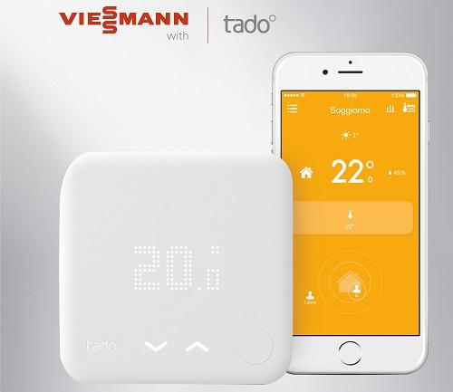 Tado° termostato smart