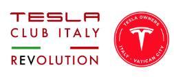Tesla Club Italy Revolution 2018, le energie rinnovabili a 360°