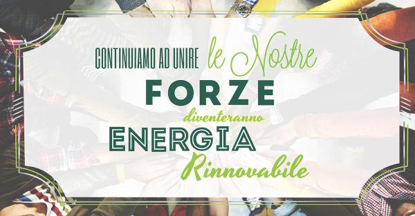 Energie rinnovabili, torna il Gruppo di Acquisto Privato per il fotovoltaico