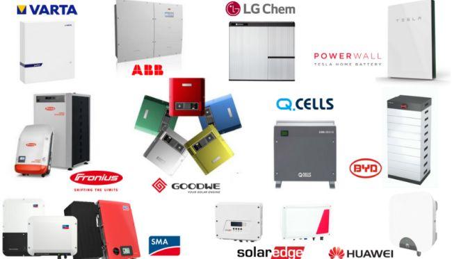 SUN STORAGE Master per specialisti del fotovoltaico