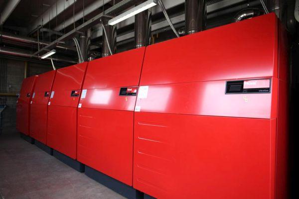 Digitalizzazione nella gestione del riscaldamento industriale