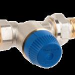 KOMBI-TRV: valvola per radiatori