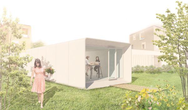 Schüco per Domani, l'eco-casa sostenibile e circolare