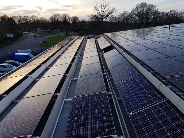 Un'occasione per diventare socio di Italia Solare gratis