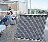 Quali sono i vantaggi di un impianto solare Paradigma?