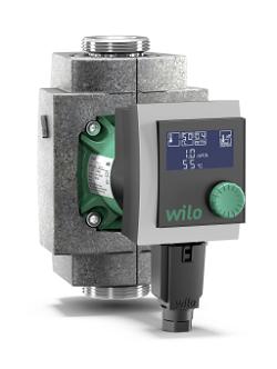 Circolatori per ricircolo di acqua calda sanitaria – WILO-STRATOS PICO-Z